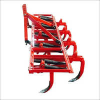 Massy Type Cultivator