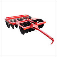 Jai Mark Disk Harrow