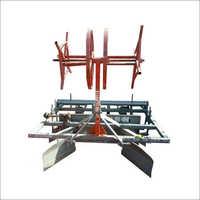 Mulching Machine