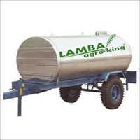 Water Tankar Tailer