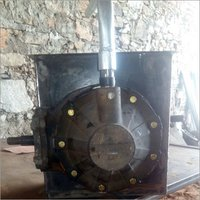 Tractor Operated Chap Cutter Gear Box