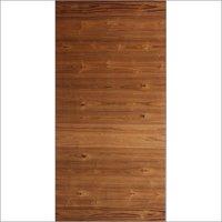Exotic Teak Horizontal Plywood