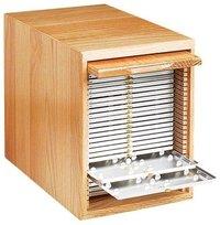 Slide Storage Cabinet