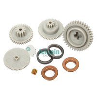 Teflon Gear & Parts