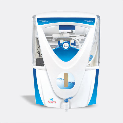 RO UV Water Purifier