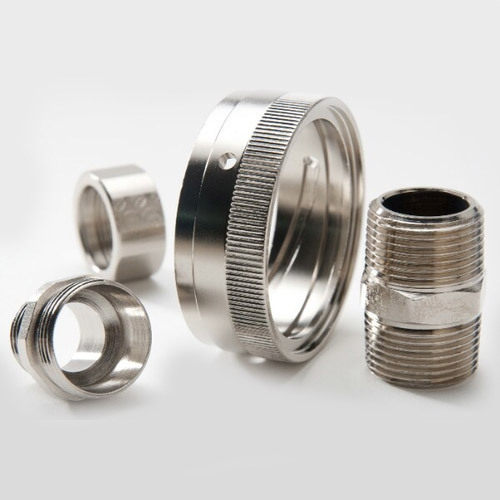 Nickel Plating Services