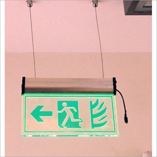 Signage Boards