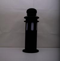 LED Bollard 12 W (Black Ethnic)