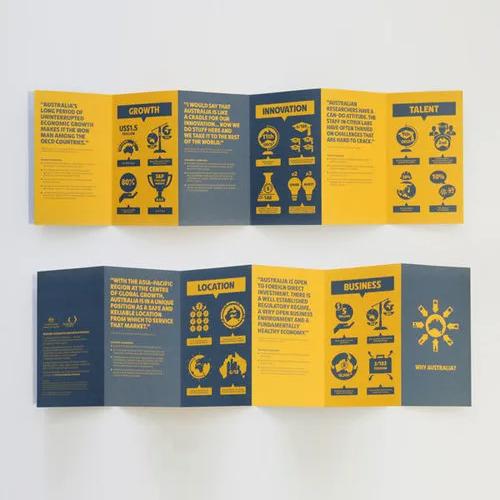 Phamplets Printing
