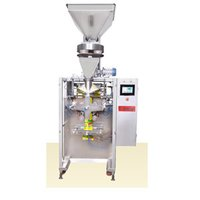 Spices Powder Packing Machine
