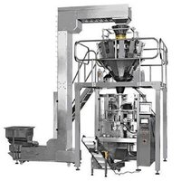 Grossary Packing Machine