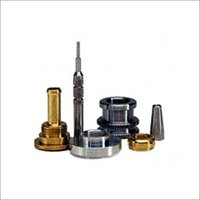 Precision Machine Components