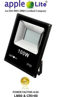 100 Watt LED Floodlight