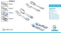 Kids Cutlery Pack