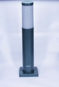3 Feet Round LED Bollard Light