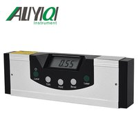 Digital Spirit Level 150mm/6inch 4*90 degree