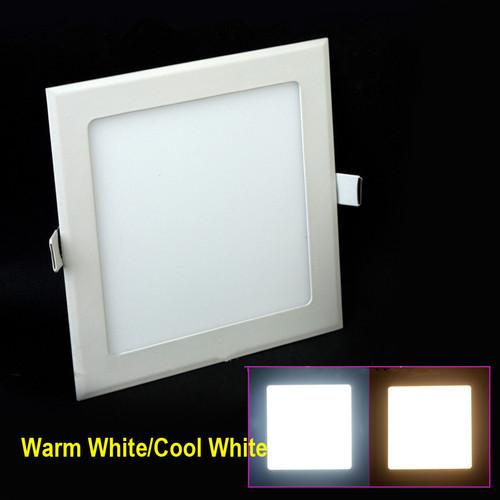 18w Square LED Downlight
