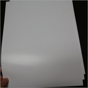 Digital Coated Paper ( Coated Paper for Digital Printing )