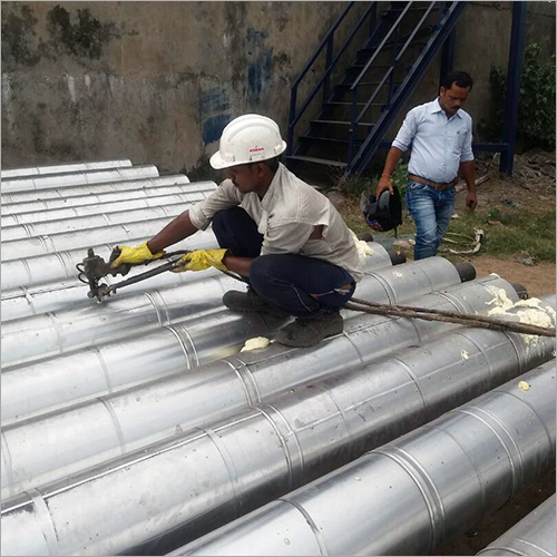 Industrial Thermal Insulation