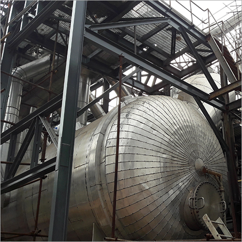 Commercial Thermal Insulation