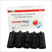 Nicotinamide Injection