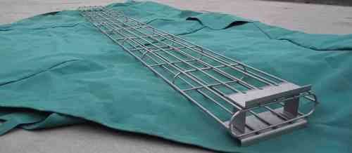 Filter Cages & Cage Parts