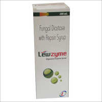 Fungal Diastase Enzyme Syrup