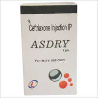 Ceftriaxone Injection IP