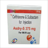 Ceftrixone Injection