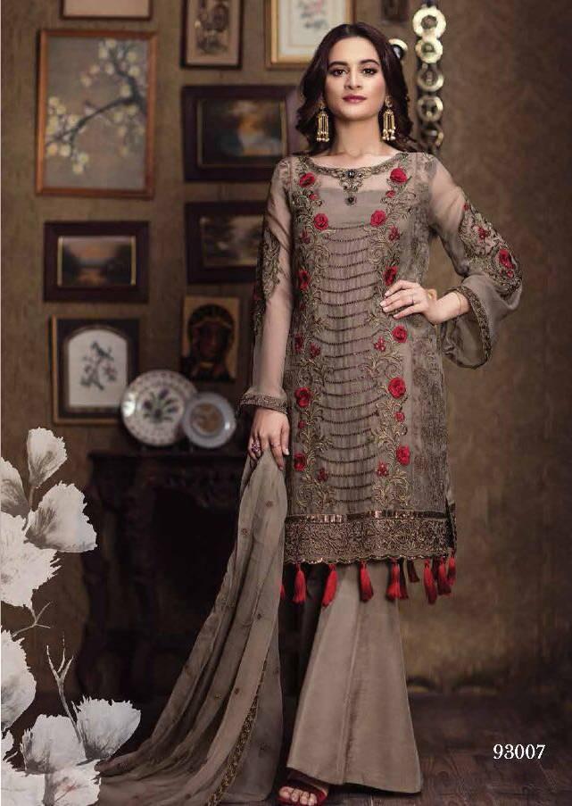 Multi Color Stylish Art Silk Saree