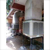 Air Cooler Erection Service