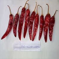 spices  chilli