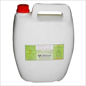 FOSSEAL-10 Passivation Chemical