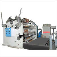 Surface Winder Slitting Machine