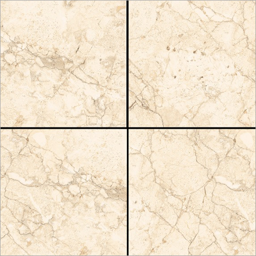 60x60 cm Polished Glazed Vitrified Tiles