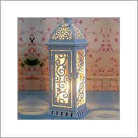 T Light Decorative Steel Lantern