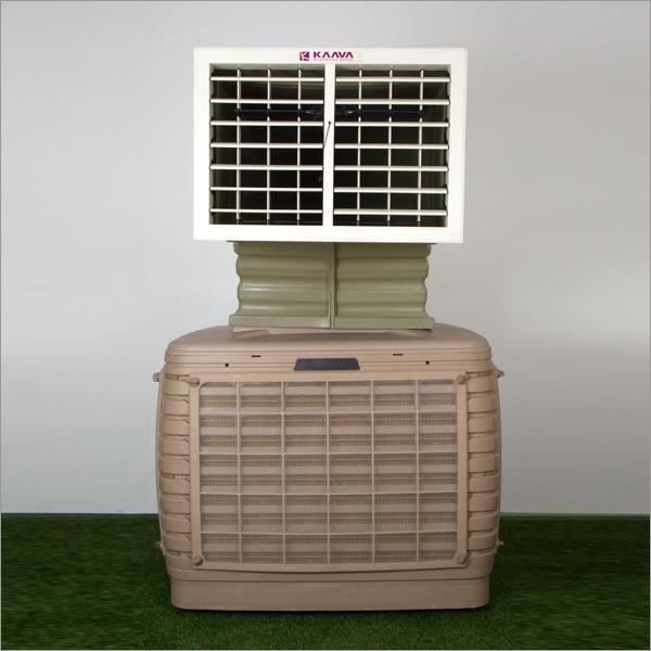 Premium Super Silent Natural Ducting Cooler