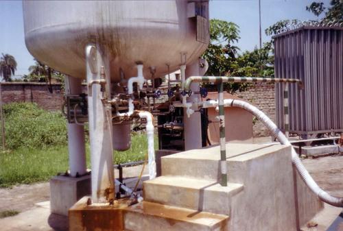 Cylinder Filling Plant