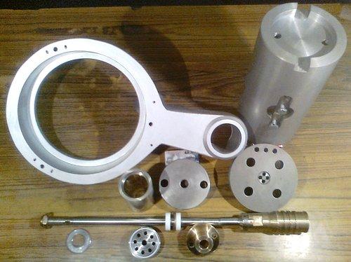 Drive End Spare Parts