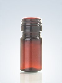 10ml Pharma Round Pet Bottle