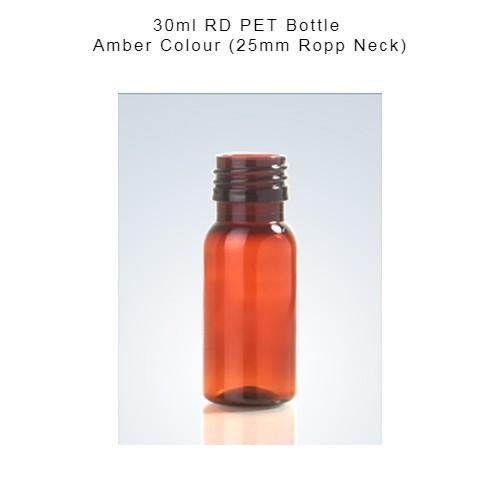 30ml Pet Bottle