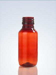 70ml Pharma Pet Bottle