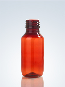 70ml Pharma Pet Bottle