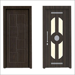 Lamination Wooden Door