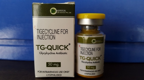 Tigecyclin