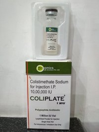 collistimethate