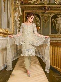 Sethnic Georgette Pakistani Salwar Kameez