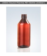200ml Pet Bottle