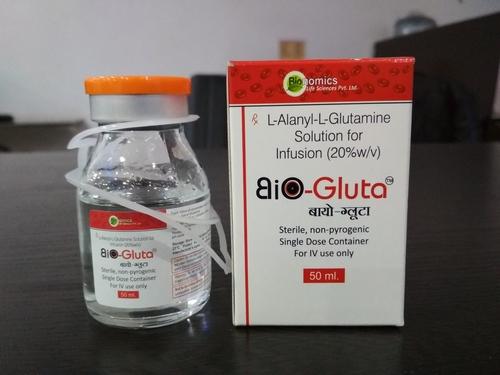 L alanyl L glutamin