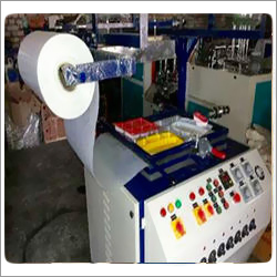 Automatic Thermocol Machines